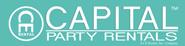 Capital Party Rentals