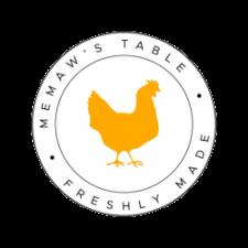 Memaw's Table