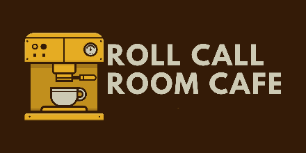 Roll Call Room Cafe